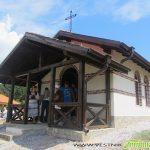 Нов параклис край Долни Окол бе осветен навръх Голяма Богородица