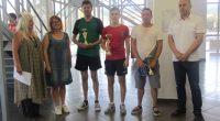16-годишният Христо Христев спечели едно от най-силните издания на турнира по тенис на маса, който традиционно съпътства програмата по случай Празника на Самоков. Турнирът се състоя на 18 август в […]