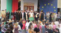 """Осем млади самоковски таланти бяха едни от най-важните лица при 17-ото честване на празника на града ни, станало вечерта във вторник, на самия 21 август, на централния площад """"Захарий Зограф"""". […]"""