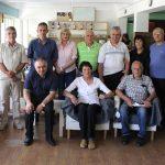 Сдружение на писателите в Самоков бе създадено