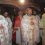 Отец Любомир Мишков е вече протоиерей, Асен Каньов стана дякон