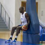 """Това е Усман Баро – първият африкански баскетболист в историята на """"Рилски спортист"""""""
