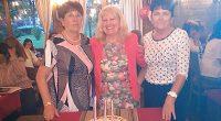 """20-годишнината на """"Цептер – Самоков"""" бе чествана на 1 август в механа """"Чардаците"""" в Туристическата градина в присъствието на повече от 50 клиенти и приятели на компанията. Zepter International е […]"""
