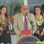"""В ПТГ """"Никола Вапцаров"""" откриха новата учебната година с поздрави от ректори на университети /СНИМКИ/"""