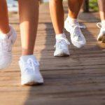 Поход край Самоков в чест на Световния ден на ходенето