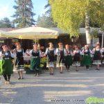 """Занаятчии от цялата страна се включиха в Празника на българщината във вилни селища """"Ягода"""" и """"Малина"""""""