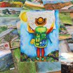 """Юбилейно десето издание на ученическия конкурс """"Национален парк """"Рила"""" – познат и непознат"""""""