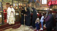 Много хора – около 200 души, се събраха на 8 септември в двора на Бельова черква, за да честват заедно Рождество Богородично – празника на средновековния храм. Предстоятелят на храма […]