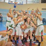 България /U14/ с треньор Маргарита Маринкова и 4 самоковки спечели международен турнир