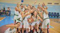 Националният отбор за момичета до 14 г. спечели първия международен турнир от новия проект на Международната баскетболна федерация за развитие на млади таланти, състоял се от 7 до 9 септември […]