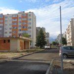 """В квартал """"Самоково"""" – ново осветление и паркинги"""