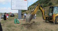 Първа копка за основен ремонт на пътя за Драгушиново бе направена в лек ден – понеделник, 10 септември, от кмета Владимир Георгиев и управителите на фирмите-изпълнители. Предвижда се с около […]