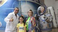 """Мобилният планетариум """"Астронет"""" ще посреща деца на възраст от 5 до 14 години, любители на астрономията и природата, в събота, на 8 септеември, във Военния клуб /ДНА/. Организатор на шоуто […]"""