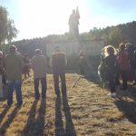 95 години от убийството на Борис Хаджисотиров и съратниците му в местността Крива вада