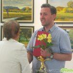 Радослав Генев разкри душата си при втората си самостоятелна изява в родния Самоков