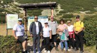 В първия ден на септември общо 65 ротарианци от 14 клуба от страната се включиха в планинарско предизвикателство – да изкачат връх Мусала с неговите 2925 метра надморска височина. Това […]