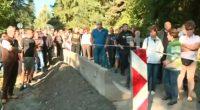 Активните действия на жителите на Радуил срещу невралгичното състояние на пътя до Боровец доведоха до, поне на думи, положителна развръзка на казуса. В неделя, на 9 септември, когато десетки местни […]