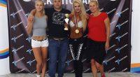"""Културистката Ралица Кашинова започна по най-добрия начин новия сезон след като спечели своята категория """"Бикини фитнес до 166 см"""" на турнира """"Скаптопара"""", състоял се навръх Деня на независимостта на България […]"""