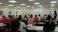 """Екипът на Областния информационен център, съвместно с """"Фонд мениджър на финансови инструменти в България"""" ЕАД, организира на 19 септември информационна среща на тема """"Актуални възможности за финансиране на стартиращия бизнес"""" […]"""