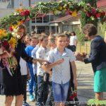 """В Спортното училище """"Никола Велчев"""" откриха тържествено новата учебна година /СНИМКИ/"""