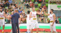 България нанесе първа загуба в световните квалификации на медалиста на 3 от последните 4 европейски първенства и шампион на Стария континент през 2013 г. Франция! Преди малко воините на треньора […]