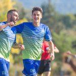 """""""Рилски спортист"""" не пожали """"Германея"""" и влетя в първата половина на класирането в Трета лига"""
