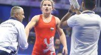 """Бившата състезателка на клуб """"Рилски спортист"""" Биляна Дудова стана световна вицешампионка по борба за жени в Будапеща, Унгария. Медалът на нашето момиче можеше да има и по-ярък цвят, но истински […]"""