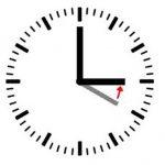 В неделя трябва да върнем часовника 1 час назад