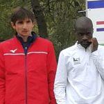 """Димчо Мицов от """"Рилски атлет"""" стана републикански вицешампион на Софийския маратон"""