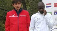 """Състезателят на клуб """"Рилски атлет"""" Димчо Мицов спечели републиканската вицешампионска титла по време на Софийския маратон на 14 октомври. Той измина класическата дистанция от 42.195 км по столичните улици за […]"""