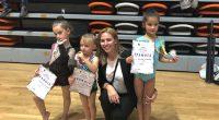 """Младите грации на самоковския клуб """"Джорджия"""" се завърнаха с пълен комплект медали от второто издание на турнира по художествена гимнастика """"Панагюрско съкровище"""", състоял се на 13 и 14 октомври в […]"""