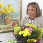 Изложбата на Елена Белстойнева – застинали мигове красота
