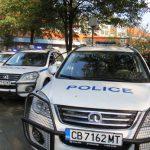 Самоковската полиция получи четири чисто нови автомобила  Great Wall Hover