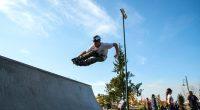 """Самоковската публика се докосна до едни от най-добрите блейдъри /кънкьори/ в България и Европа на 7 октомври в скейт зоната на парк """"Крайискърец"""". Тогава за тренировъчна сесия в града ни […]"""