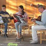 Самоковски музиканти и поети честваха заедно в ДНА 1 октомври – Деня на музиката и поезията /СНИМКИ/