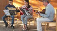 Троен празник честваха навръх Деня на музиката и поезията самоковски творци. Повече от стотина почитатели на словесното и музикалното изкуство се събраха на 1 октомври в залата на втория етаж […]