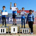 """Състезателите на """"Рилски скиор"""" спечелиха 5 титли и общо 14 медала в масовия старт за купа """"Велинград"""""""