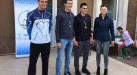 Самоковецът Боян Софин стигна до две сребърни отличия от Националния университетски шампионат по ориентиране, състоял се на 26 и 27 октомври в района на столичния Южен парк. Софин бе единственият […]