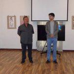 Изложба за бележития самоковски поет Иван Йончев откриха в Историческия музей