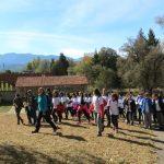 Около сто самоковци участваха в пеши поход край града по случай Световния ден на ходенето