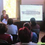 """Общинска библиотека """"Паисий Хилендарски"""" представи новия си електронен сайт"""