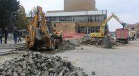 Багер навлезе в началото на седмицата в централната част на града, с което започна ремонтът на Ларгото. Според Общината преустройството ще представлява пореден етап в изпълнението на проекта за обновяване […]