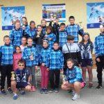 """Ски бегачите на """"Рилски скиор"""" с 2 титли и 12 медала от домакинската надпревара за купа """"Самоков"""""""