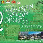 Над 3500 танцьори идват в общината за най-големия салса фестивал на Балканите