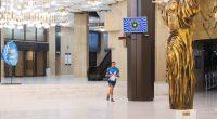 """Самоковецът Петър Бранков завърши на трето място при мъжете над 35 г. в атрактивното състезание по ориентиране """"НДК – 360"""", състояло се на 29 септември в самата сграда на Националния […]"""