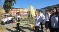 """Стотици ученици и техните преподаватели от ОУ """"Митрополит Авксентий Велешки"""" се включиха на 31 октомври в превърналото се вече в традиция празнично шествие от школото до централния площад """"Захарий Зограф"""" […]"""