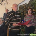 Строителите празнуваха, Слави Рогачев бе удостоен със златния знак