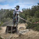 Виктория Гончева завърши сезона с победа в Ореокастро, Гърция