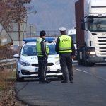 Засилени проверки на камиони, автобуси и таксита до 2 декември