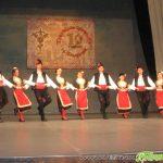 """ФТА """"Самоков"""" и ТС """"Ибърски ритми"""" се хванаха на """"Тракийска броеница"""" в Пазарджик"""